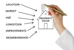 Property Values Factors