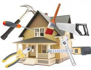 Initial Repairs Rental Property