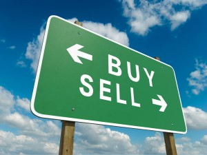 CAPITAL GAINS | Road Sign Buy Sell