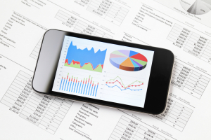 bookkeeping on mobile ph