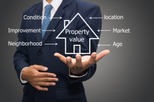factors for house value