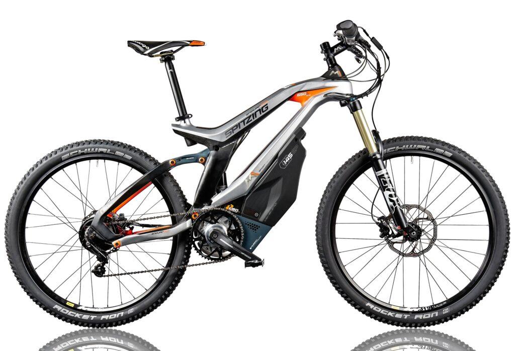 e-bike picture