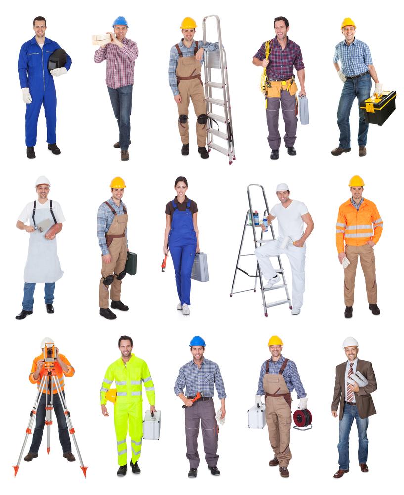 Trades Directory Trades: Building & Construction