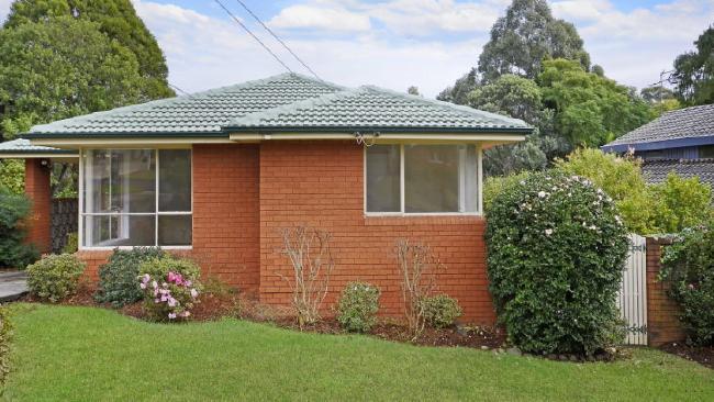 Humble North Rocks home sold E1.17 million