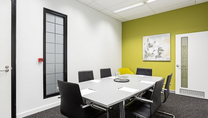 North Lakes Office Board Room