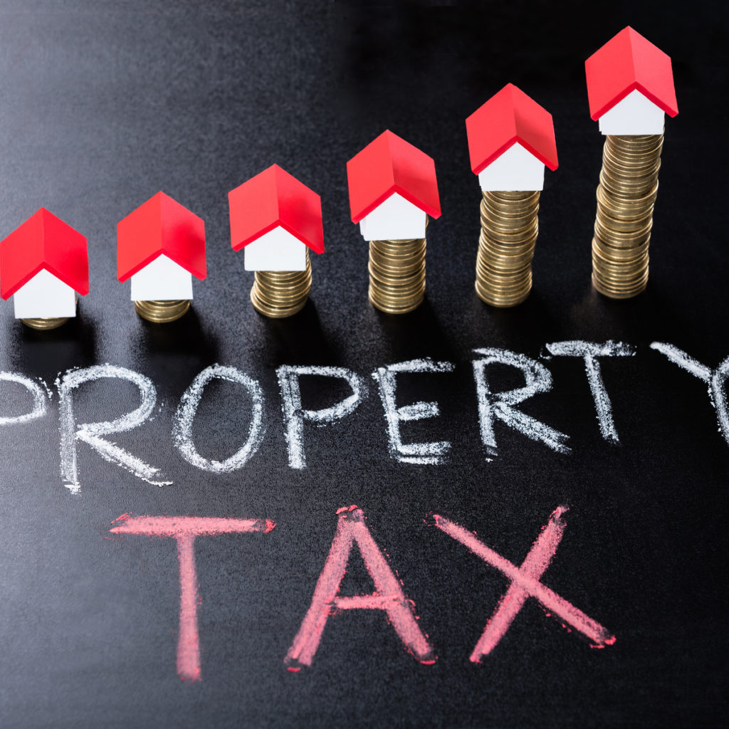 Flipping Property has many potential tax outcomes to consider!