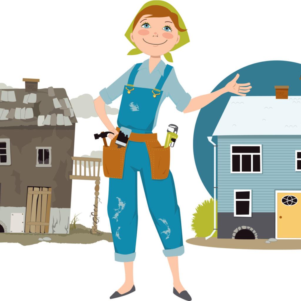 Jill the Builder Pty Ltd